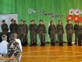 Święto Niepodległości w SP8 - 13.11.2012