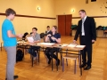 Szkolny konkurs humanistyczny 2012