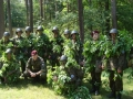 Obóz wojskowy 2011