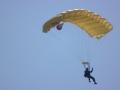 Skoki spadochronowe 2011