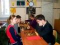 Warsztaty nauki gry w szachy