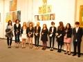 Wystawa podyplomowa 2013